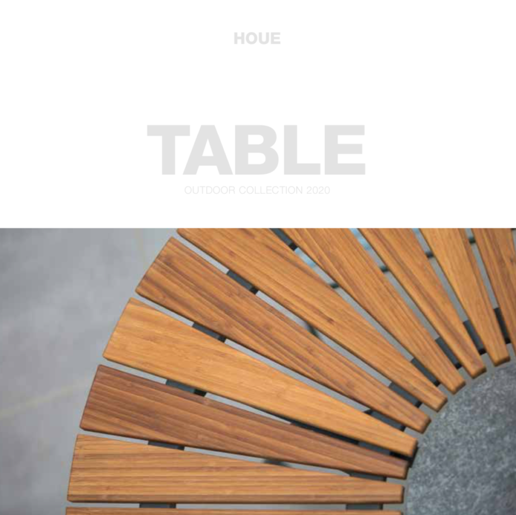 Houe Kollektion Table