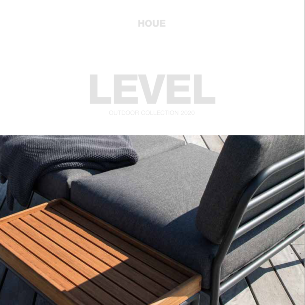 Houe Kollektion Level