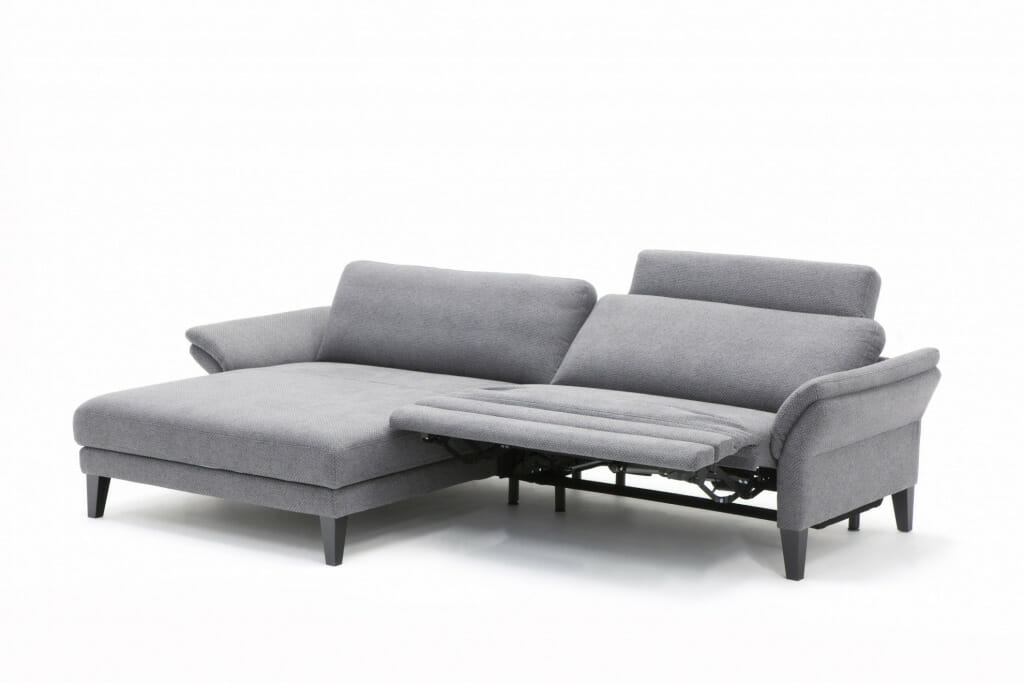 Angelo Divani Relaxsofa Madison